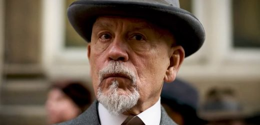 John Malkovich Learns the Killer's Rules of the Game in First 'The ABC Murders' Trailer