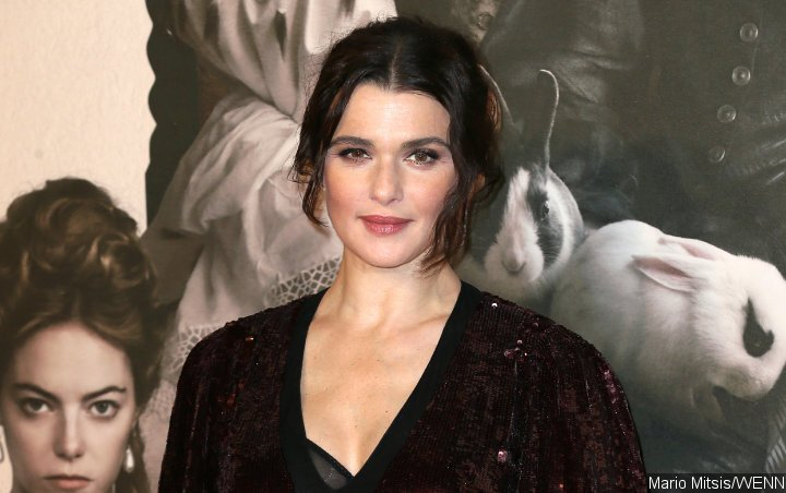 Rachel Weisz Says No More to Having Children of Her Own