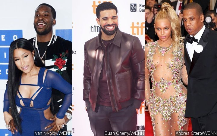 Meek Mill Recounts How Drake's Song Turned His Double Date With Jay-Z Awkward
