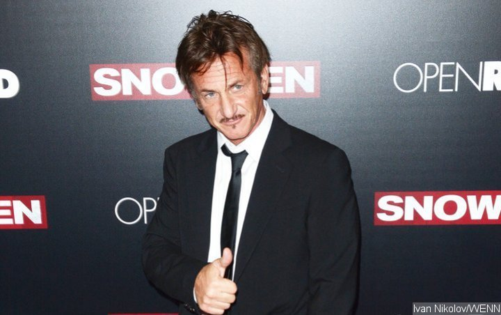 Sean Penn Seen Filming Documentary About Murdered Saudi Journalist in Istanbul