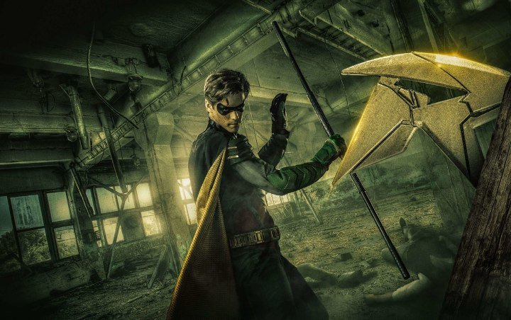 'Titans' Showrunner Teases 'Better Season 2 Opener,' Confirms Rumors About Original Season 1 Finale