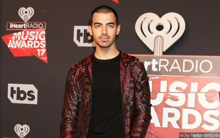 Joe Jonas Recalls Avoiding Best Man Speech Blunder at Nick's Wedding