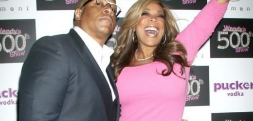 Wendy Williams May Divorce Husband as He Allegedly Impregnates His Mistress