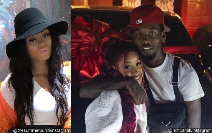 Offset's Alleged Mistress Regrets Breaking Up Cardi B's Family in Tearful Apology