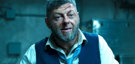Andy Serkis Was Convinced He Would Die After Filming 'Black Panther' Fight Scene