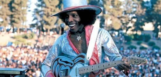 Sly and the Family Stone to Get Documentary Treatment in 2019
