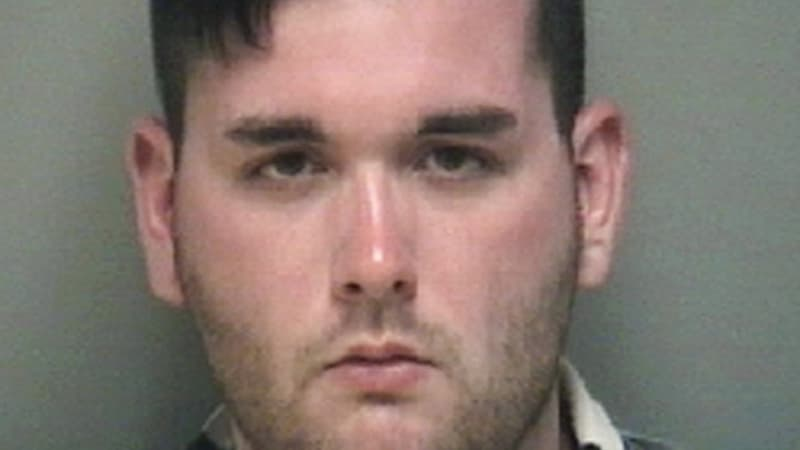 Charlottesville car-rammer James Alex Fields jnr found guilty