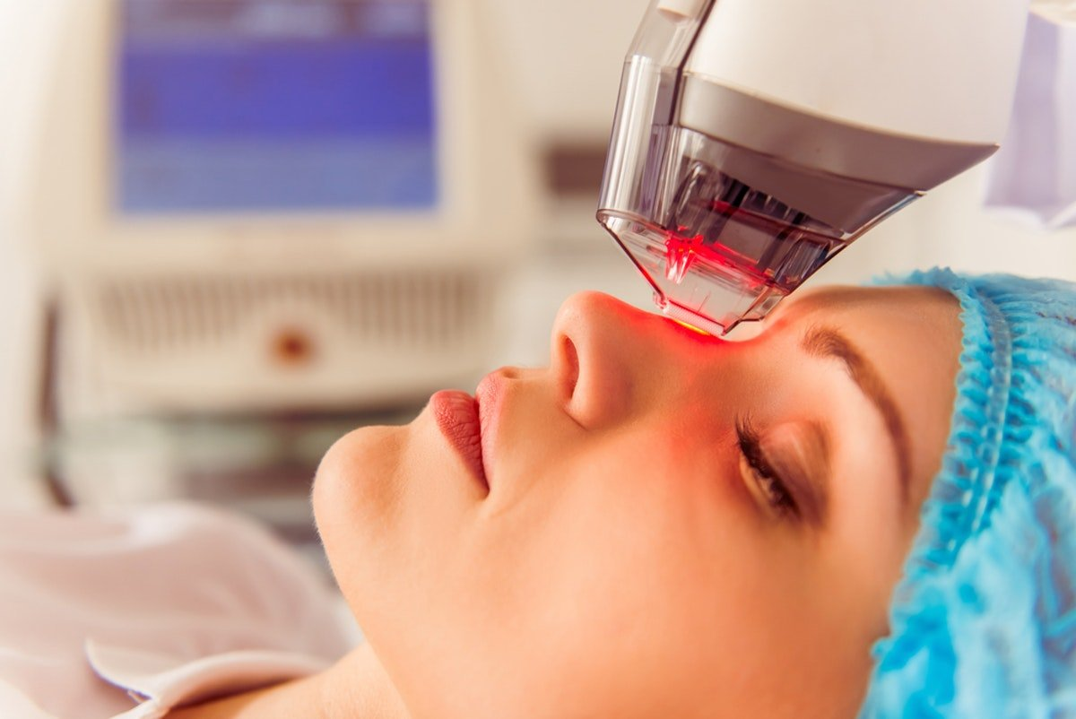 Should I Get A Laser Treatment Or A Peel? Here's Everything You Should Know