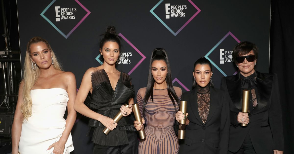 Kardashian and Jenner sisters shutting down official apps in new year
