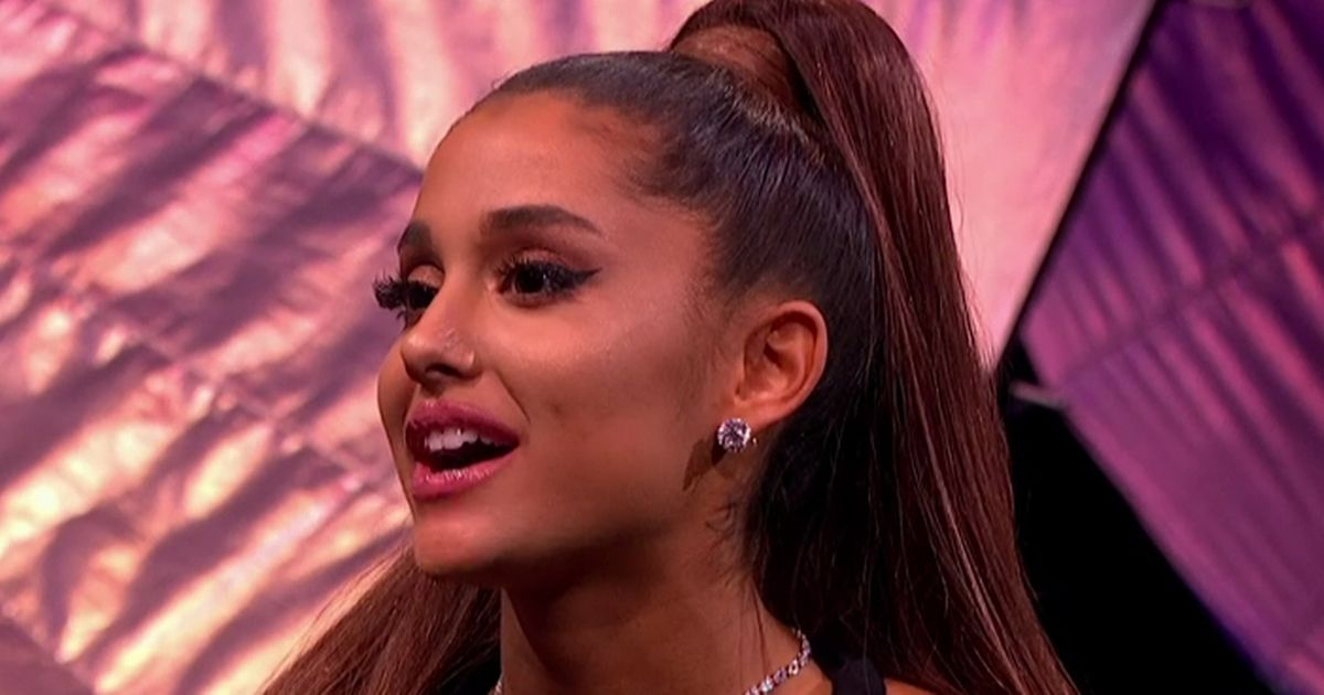 Ariana desperately reaches out to Pete after apologising for 'dumb joke'