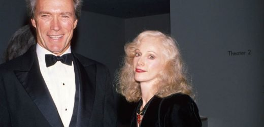 Oscar-nominated actress Sondra Locke, who dated Clint Eastwood, dies at 74