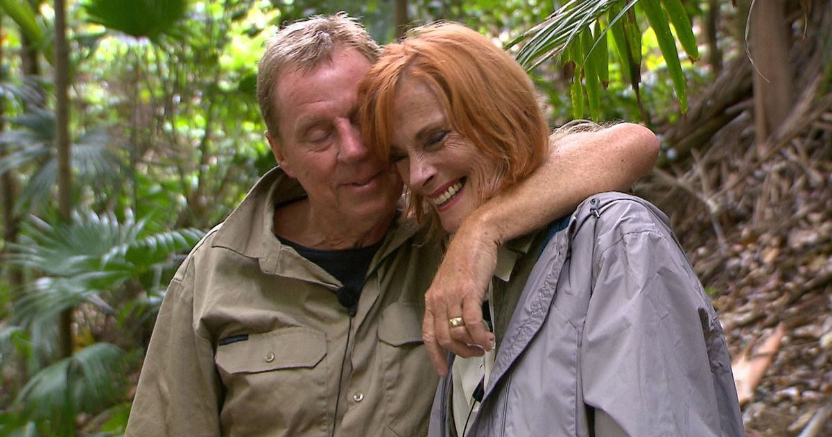 Harry Redknapp reveals what he will spend his £500,000 I'm A Celeb pay cheque on