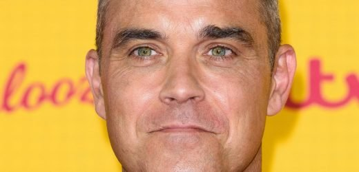 Robbie Williams wins bid for underground swimming pool after Jimmy Page feud