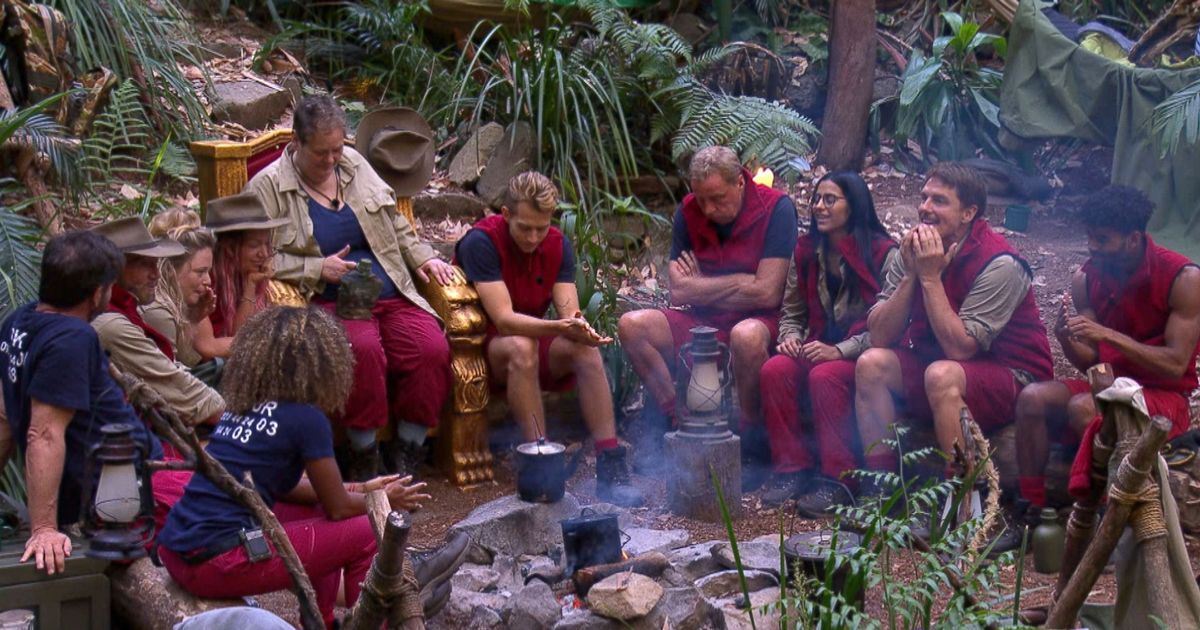 Second I'm A Celeb star to leave the jungle revealed – and fans are fuming