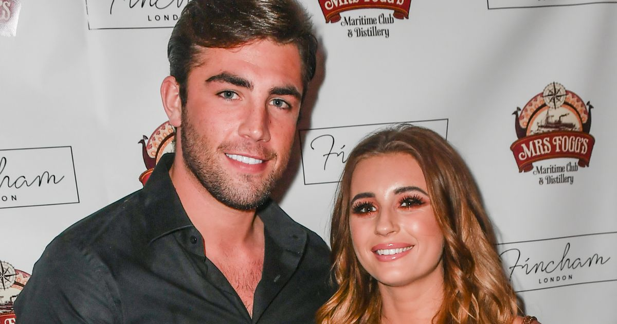 Real reason behind Dani Dyer and Jack Fincham's shock split