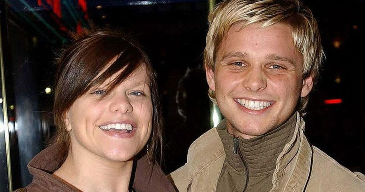 Jeff Brazier's heartbreak about family Christmas 10 years on from Jade's death