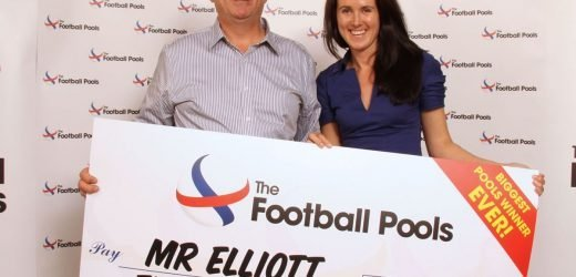 Football Pools winners reveal how their lives changed for as little as few pence