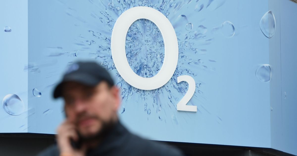 O2 reveals data outage 'compensation package' it will offer customers