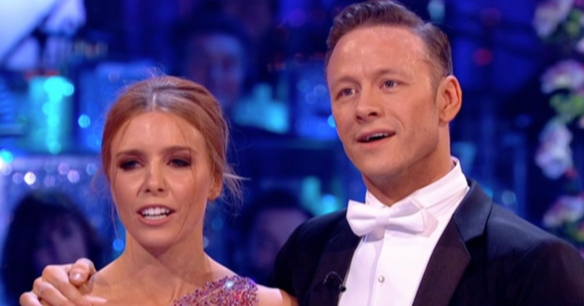Craig's shock 'cheating' allegation leads to tense clash with Kevin on Strictly
