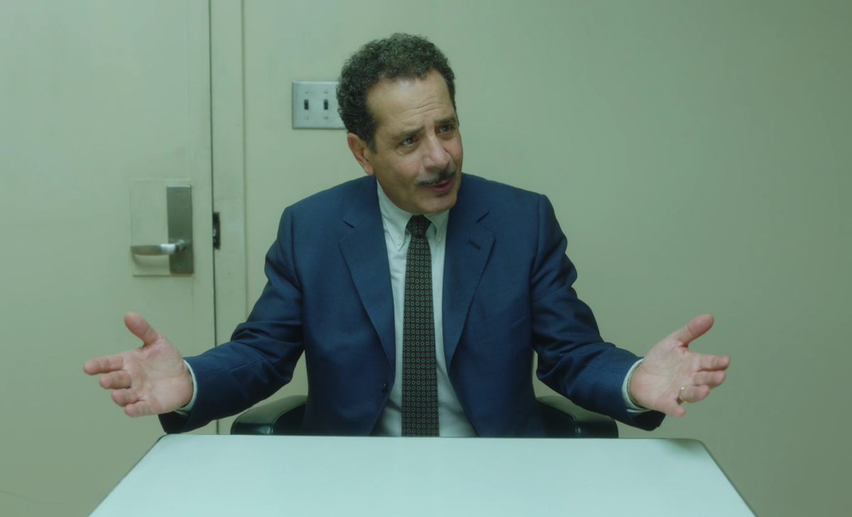 Is Bell Labs Real? Abe's Job In 'Marvelous Mrs. Maisel' Poses Serious Threats