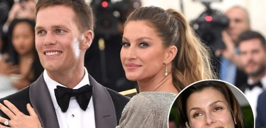 How Gisele Bundchen Reacted When Tom Brady Told Her His Ex Was Pregnant With His Baby
