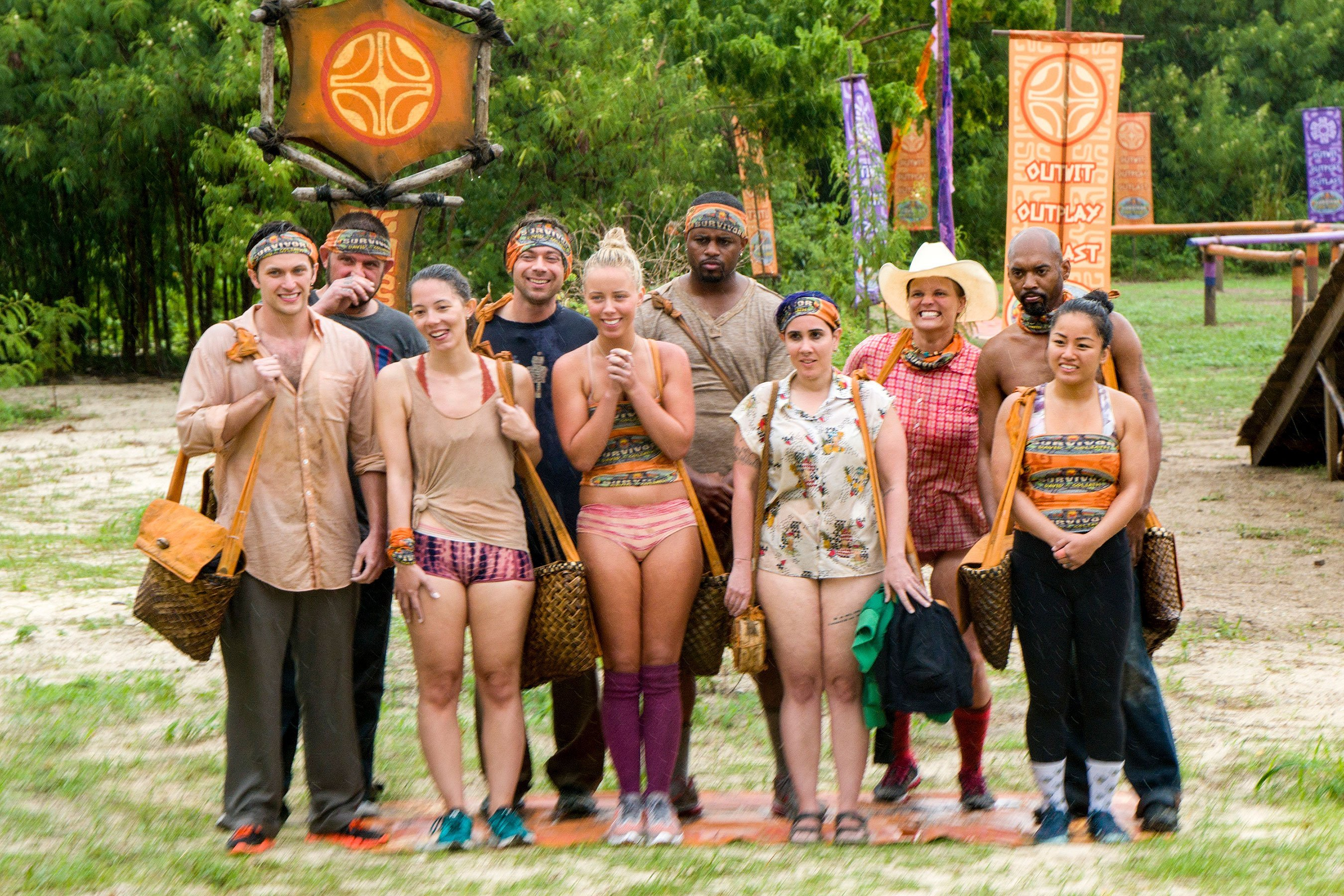 Survivor Recap: In Defense of Gabby