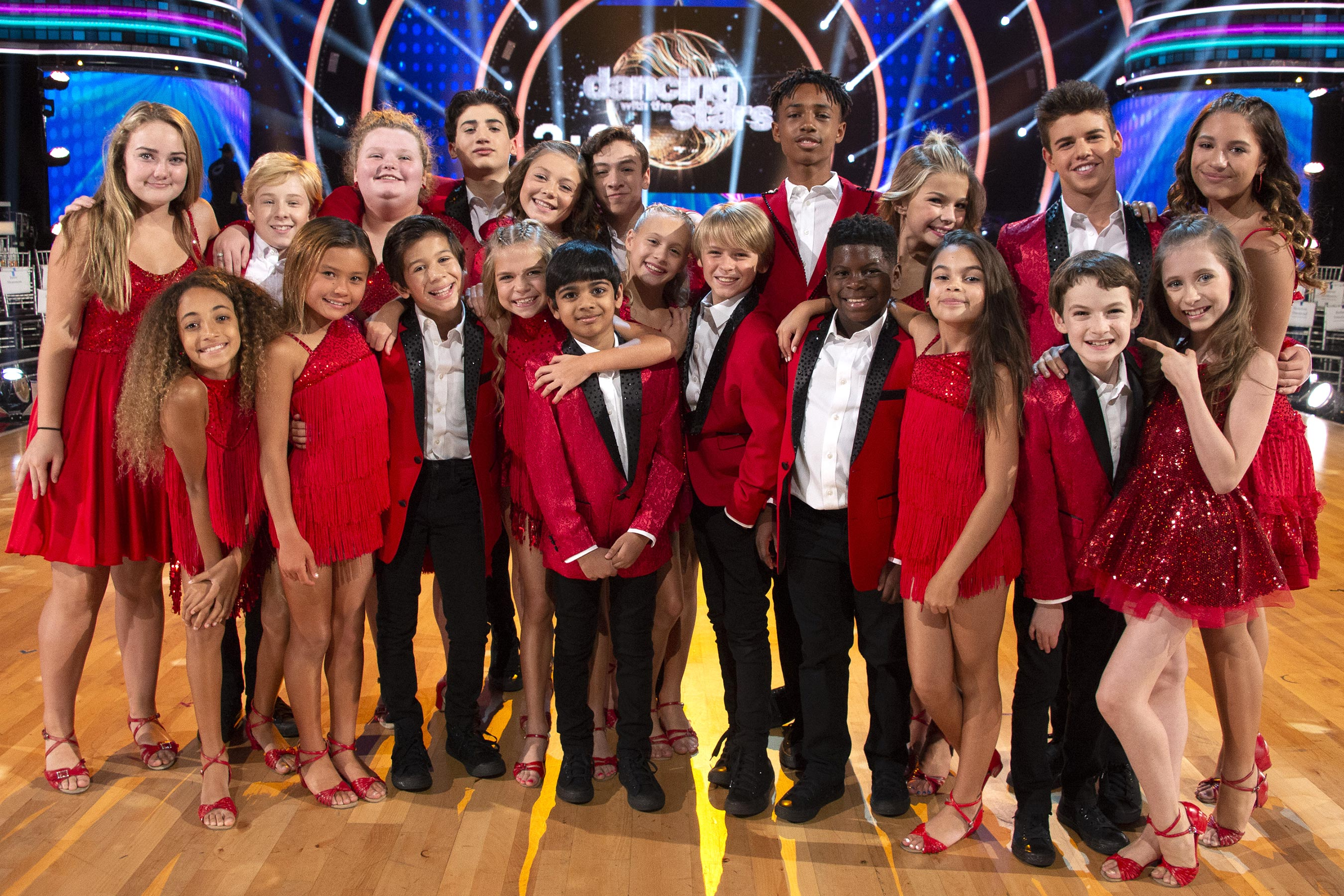 Dancing with the Stars: Juniors Shocks Viewers with a Surprise Twist Ahead of Finale
