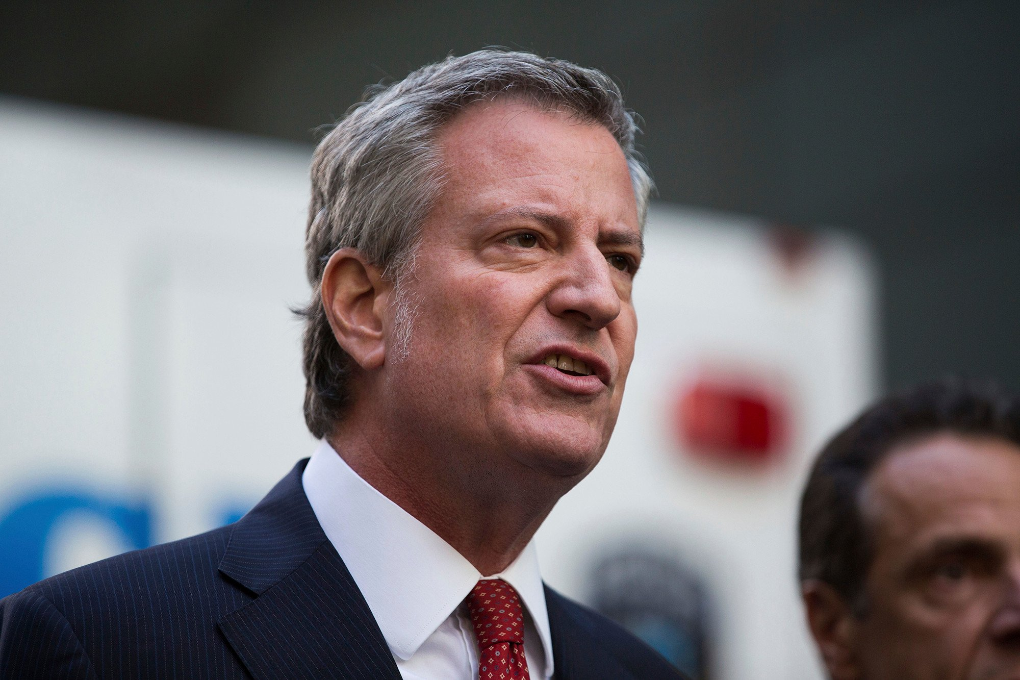 De Blasio: I don't get enough credit for my progressive achievements