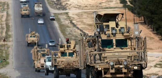Trump declares defeat of ISIS in Syria as US reportedly plans total withdrawal of troops