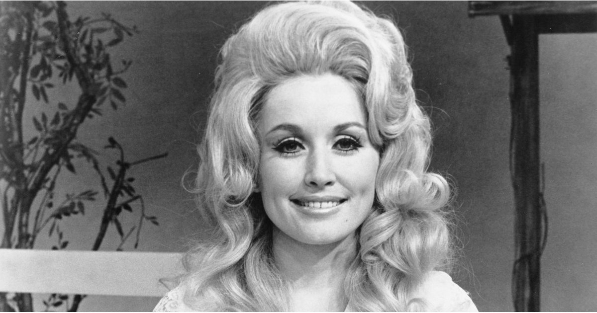 These Throwback Photos of Dolly Parton Are Full of Southern-Fried Nostalgia