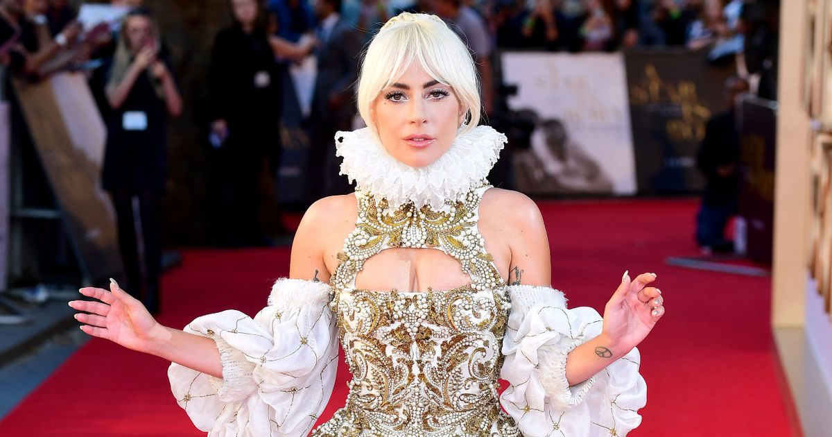 2018's most memorable fashion moments