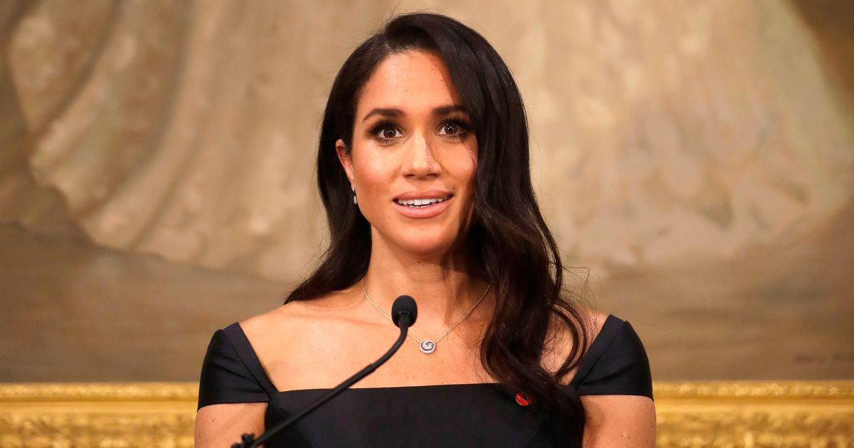 Meghan 'muted' by Royals – but expert claims she won't be 'silenced' for long