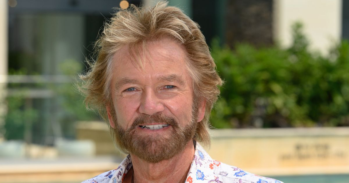 Noel Edmonds reveals truth about Holly feud – and makes dig at Piers Morgan