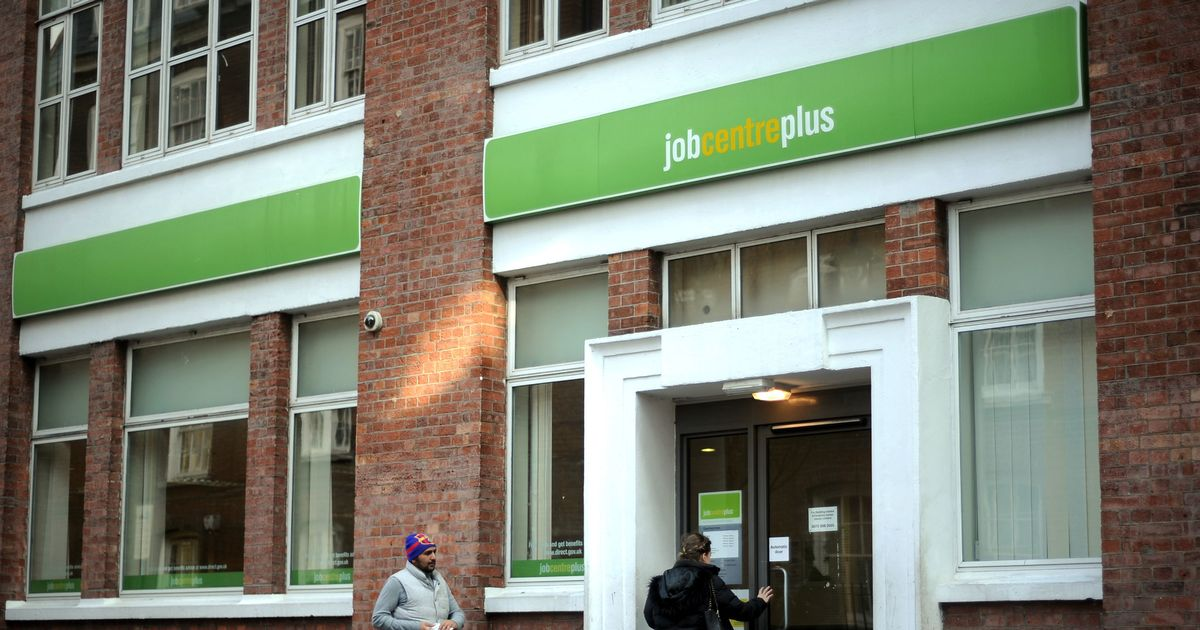Universal Credit claimant says 'I'd rather be in prison for Christmas'