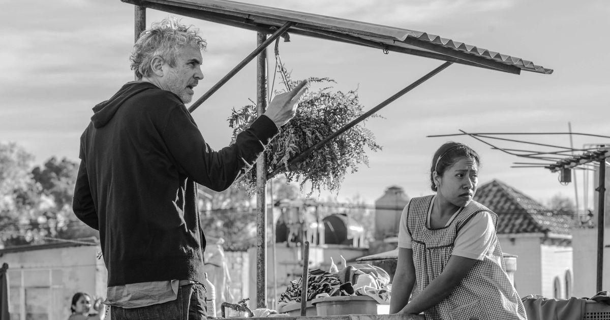 True life story behind Alfonso Cuarón's autobiographical film Roma