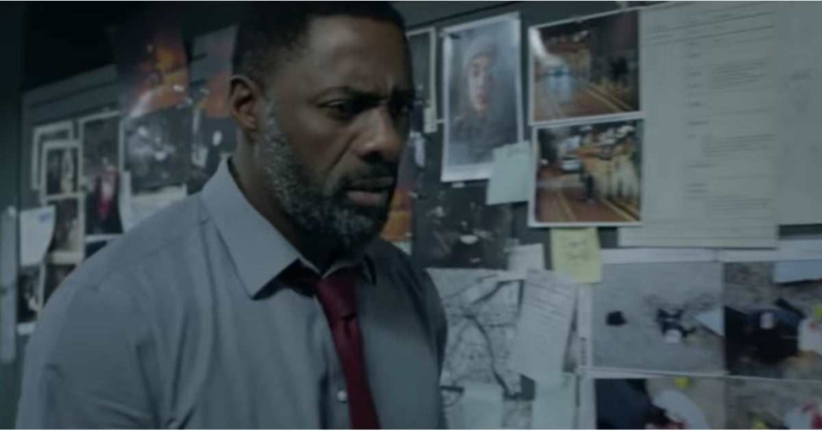 Luther Is Back to Playing Dirty in Season 5 With a New Nightmare and a Surprise Return