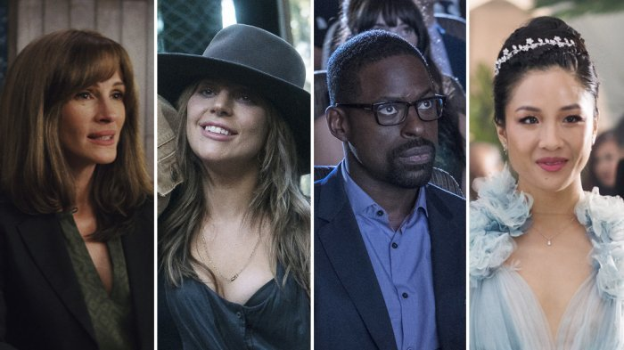 Golden Globes 2019 Predictions: What Movies and TV Series Will Score Nominations?