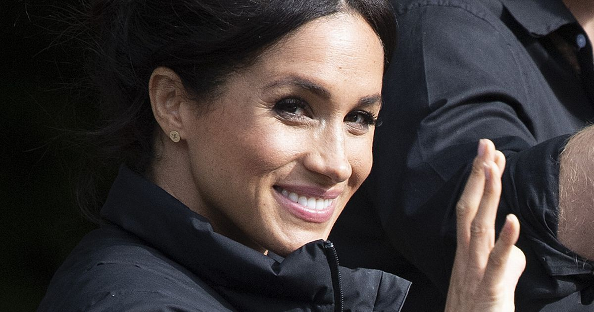 Meghan Markle secretly attends busy London event to meet pal Michelle Obama