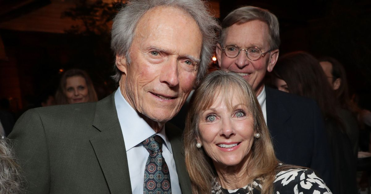 Clint Eastwood's secret daughter revealed and how they finally found each other