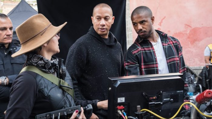 Michael B. Jordan Sets New Directorial Project With Bacardi (EXCLUSIVE)