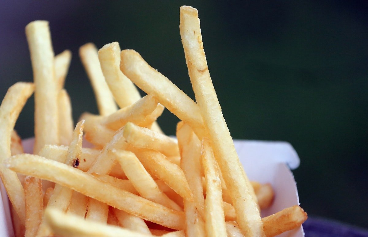 A Harvard Professor Said 6 Was The Perfect Serving Of Fries & People Were Not OK