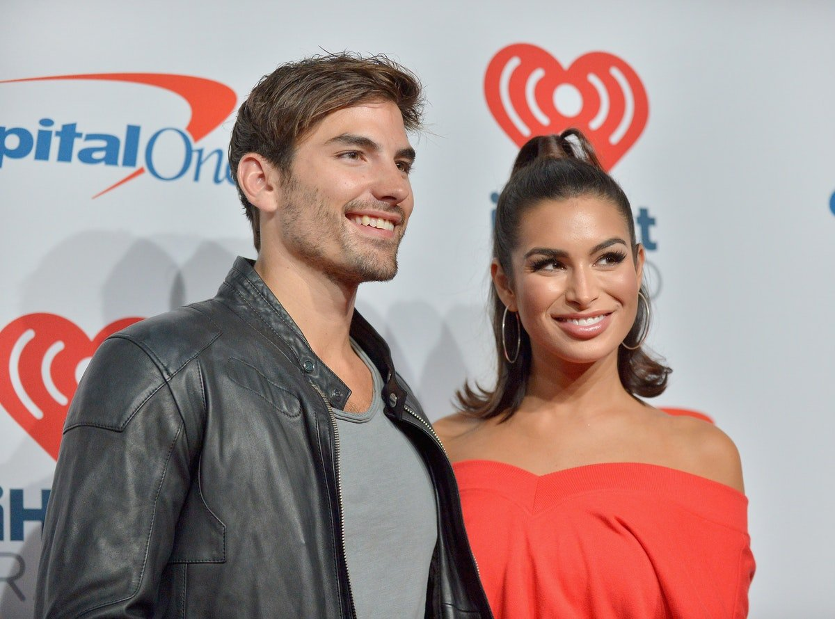 When Will Ashley Iaconetti & Jared Haibon Have Kids? They Have A Specific Date In Mind