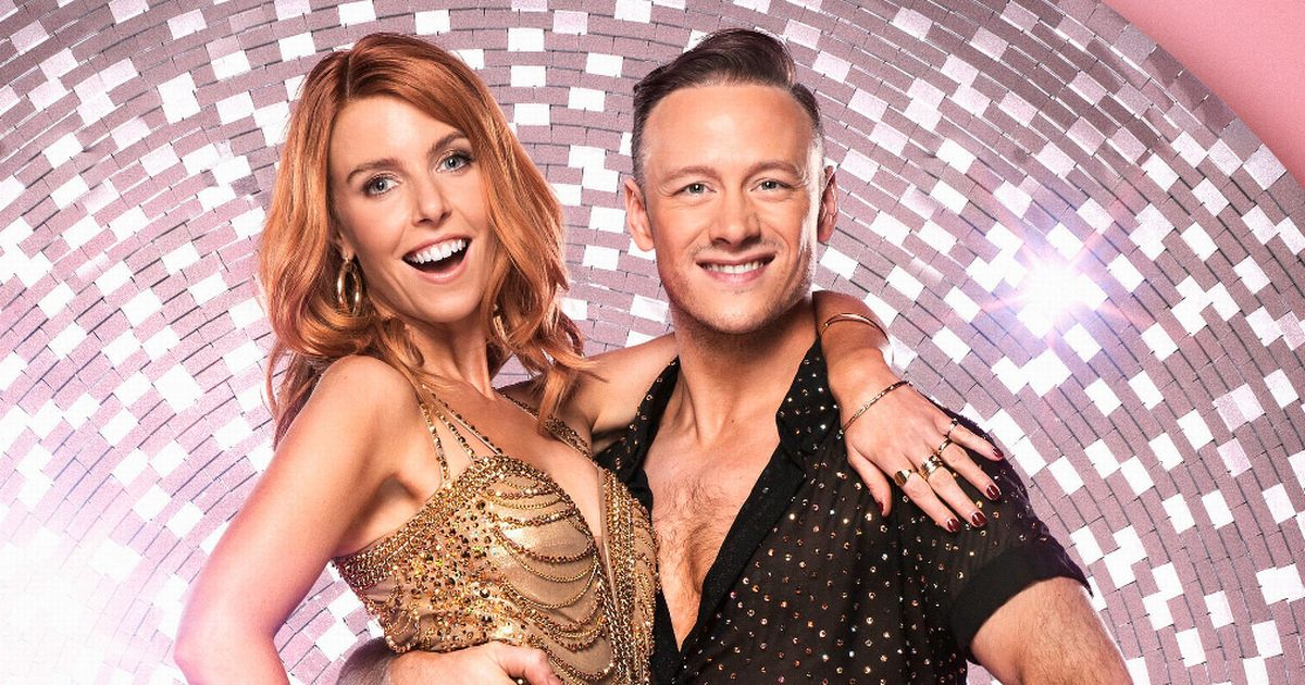 Kevin Clifton 'to quit Strictly' after tension with estranged wife Karen