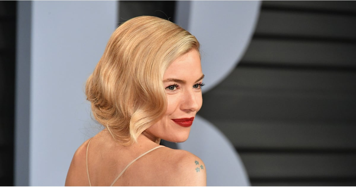 The 1 Hairstyle You Always See on the Red Carpet That Suits Everyone