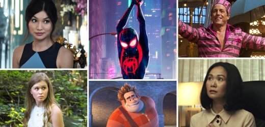Best post-credit movie, TV scenes of 2018: Spider-Man: Into the Spider-Verse, more