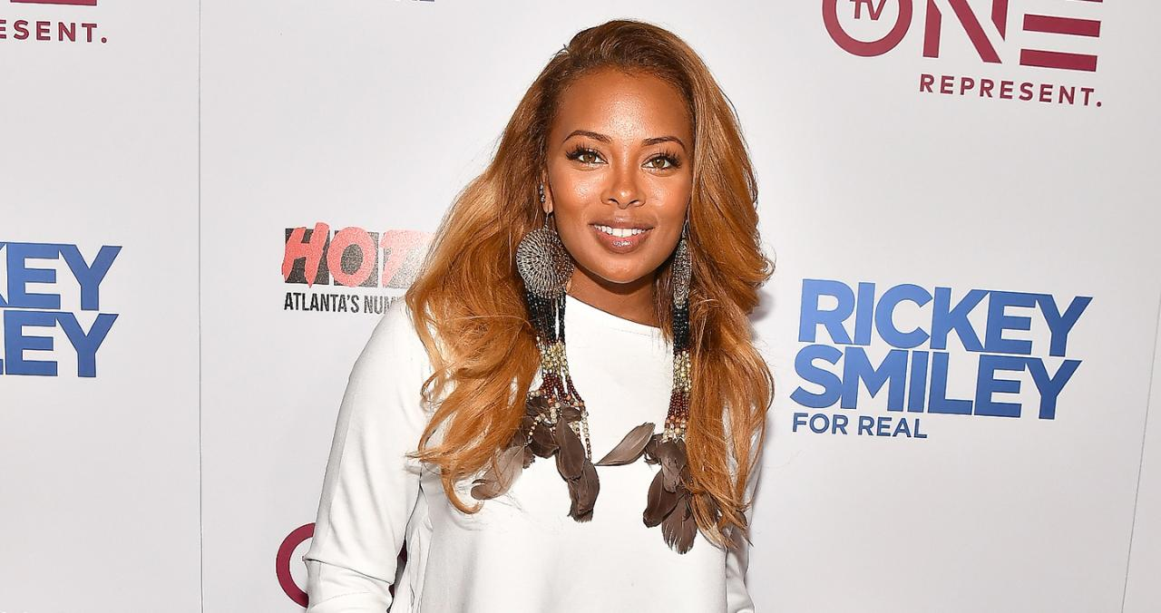 Find Out the Marriage Advice Nene Leakes Gave Eva Marcille in Her Wedding Toast