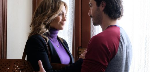 The Plot Of Jennifer Lopez's 'Second Act' Isn't As Far-Fetched As You'd Think