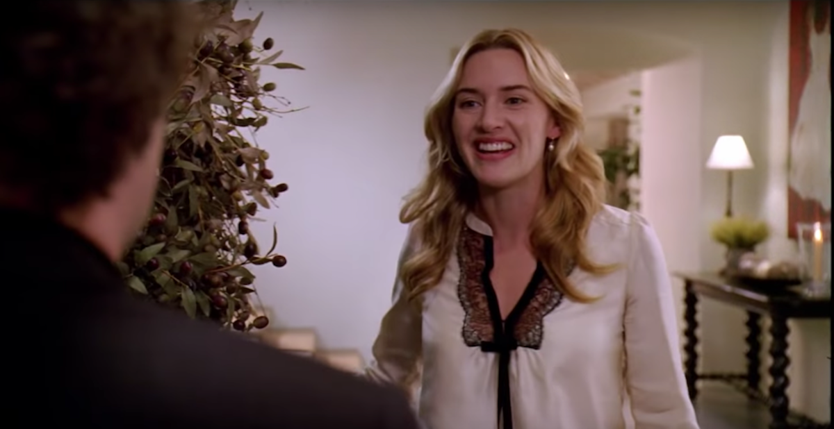 24 Quotes From 'The Holiday' For Instagram Captions This Season