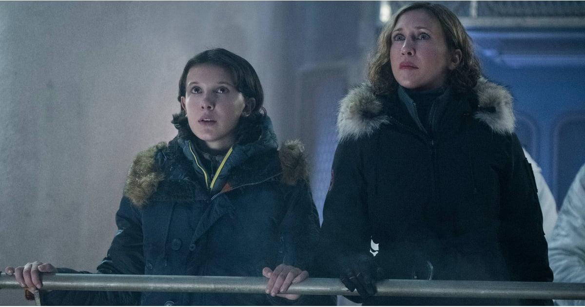 Millie Bobby Brown Runs For Her Life in the New Godzilla: King of the Monsters Trailer