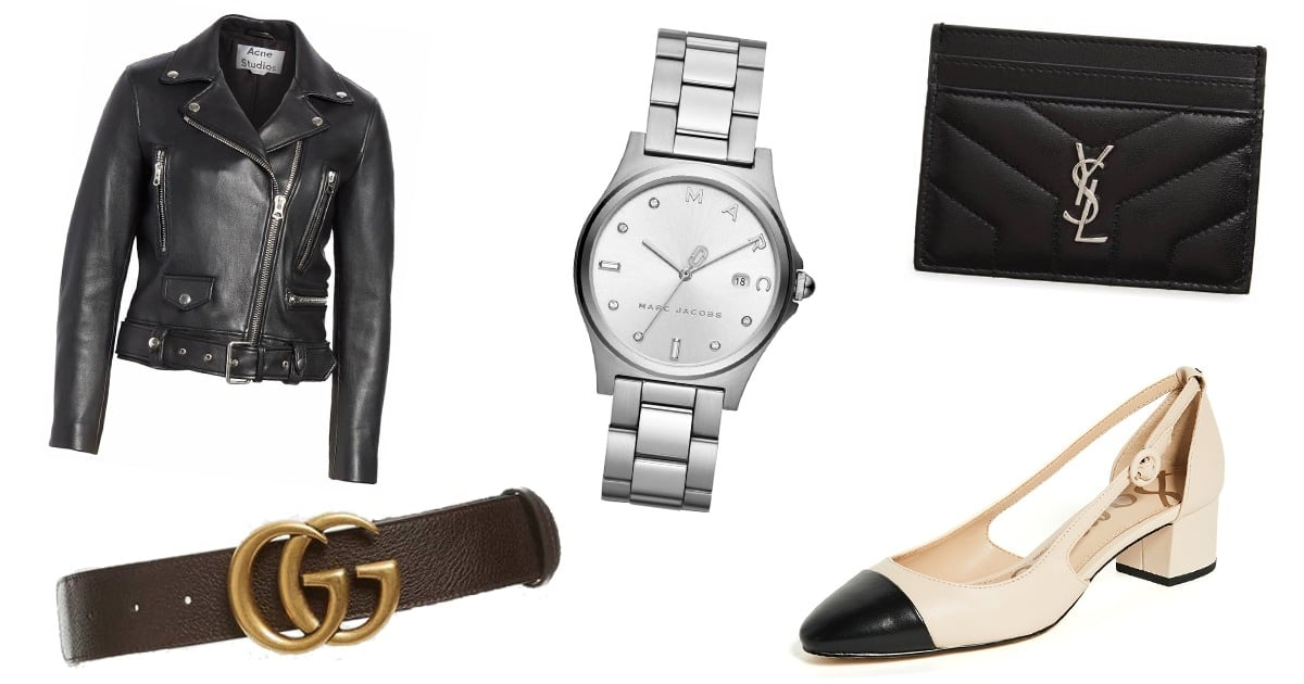 24 Classic Gifts Every Fashion Girl Is Wishing to Receive This Holiday